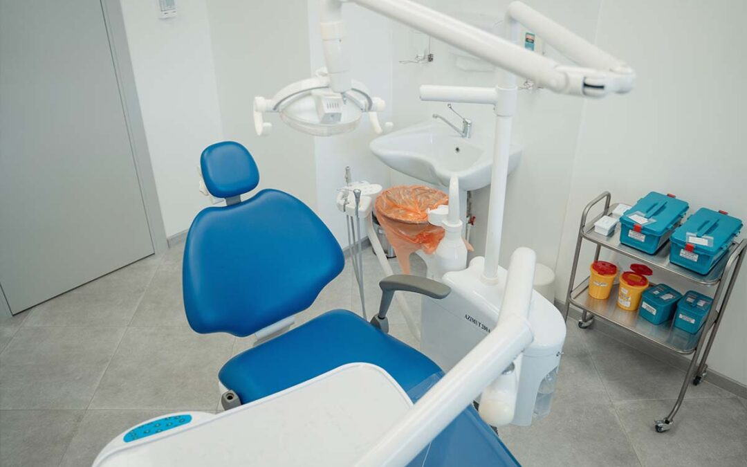 Studio dentistico a Sesto San GIovanni